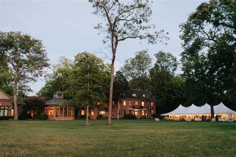 Great Oak Manor   Chestertown, MD Wedding Venue