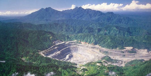 """Major statement"" due on PNG mining and gas projects"