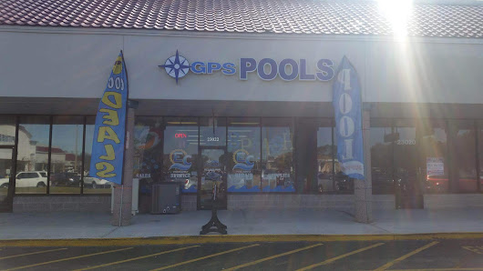 About GPS Pools Land O Lakes | Pool Products & Services Lutz