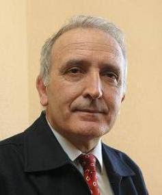Javier Paredes