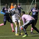 Football : trois premières recrues pour Raon-l'Etape