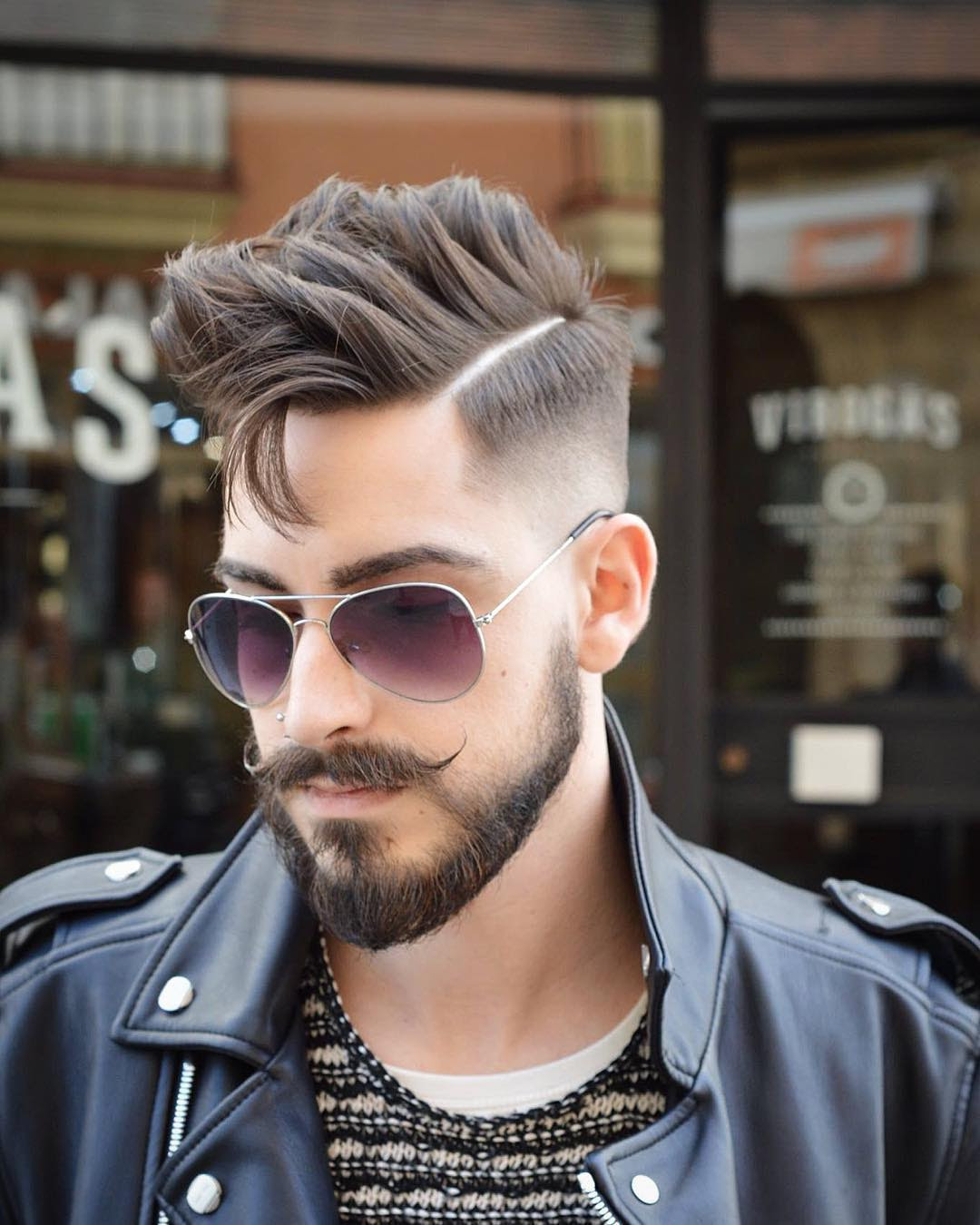 New Hairstyle Design Gents Newhairstyle2019