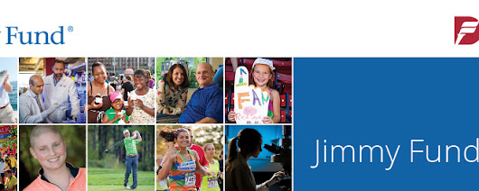 7 Creative Fundraising Ideas Inspired by the Falmouth Road Race Team   - Jimmy Fund Blog