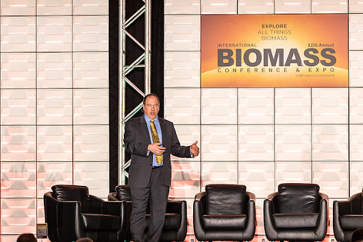 Int'l Biomass Conference and Expo
