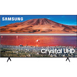 "Samsung - 43"" 7 Series - 4K UHD TV - Smart - LED - with HDR"