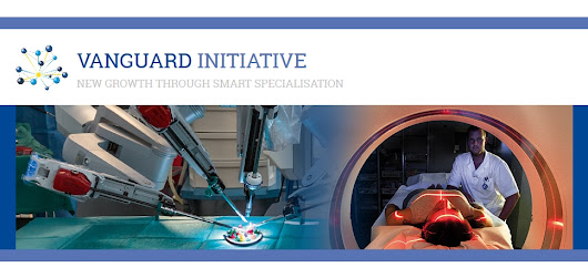 New growth through smart specialisation and the Vanguard initiative - Online S3 Project website