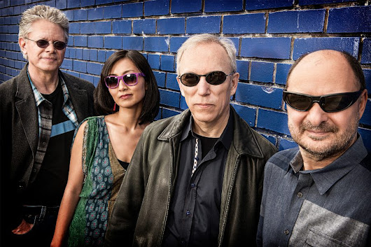 Watch Kronos Quartet Play Live During Monday's Eclipse - Classical KUSC