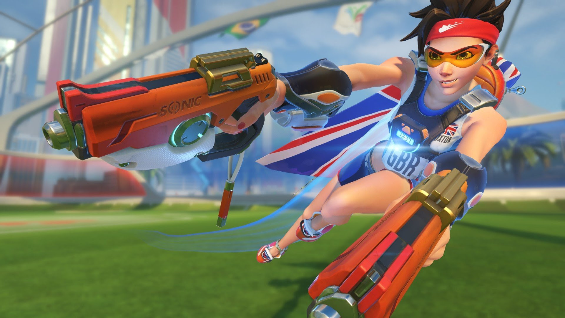Overwatch Summer Games returning next week screenshot