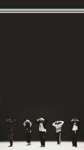 Unduh 4000+ Wallpaper Black Nct  Terbaik