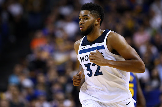 3 reasons the Chicago Bulls should trade for Karl-Anthony Towns