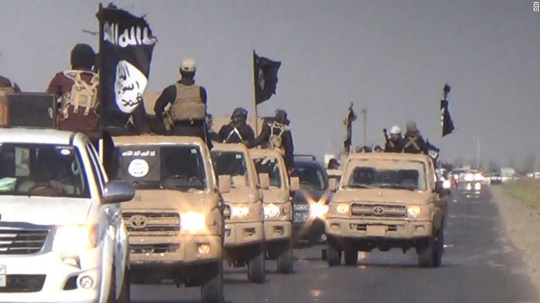 Pentagon: 26,000 ISIS fighters killed in U.S. airstrikes