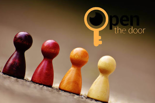 Activities for teambuilding - ideas from Open The Door in Vienna