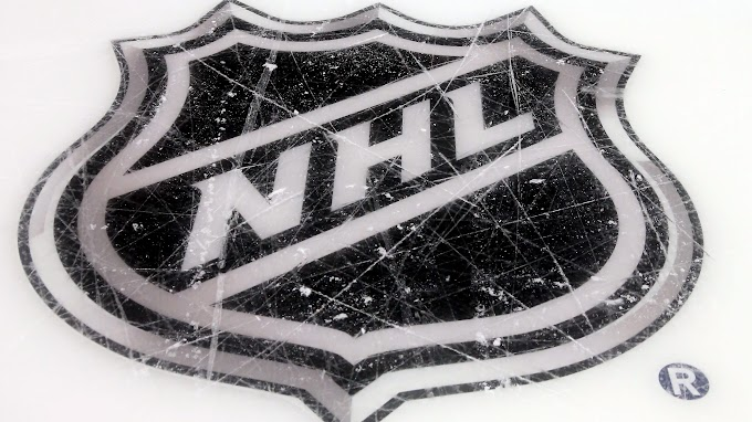 NHL relaxing coronavirus protocols for vaccinated playoff teams