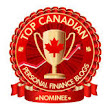 Top Canadian Finance Blogs Poll 2014 | Modest MoneyModest Money