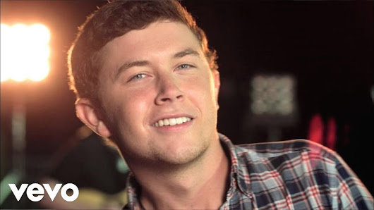 Scotty McCreery - See You Tonight - YouTube