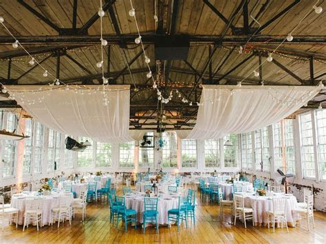 10 Unique New England Venues Where You Can Actually Get