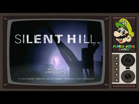 Gameplay - Silent Hill