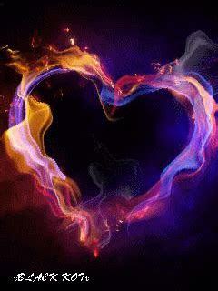flaming heart hearts fire heart love poems heart