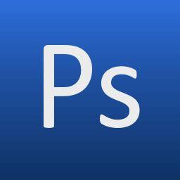 create  logo  custom shapes  photoshop