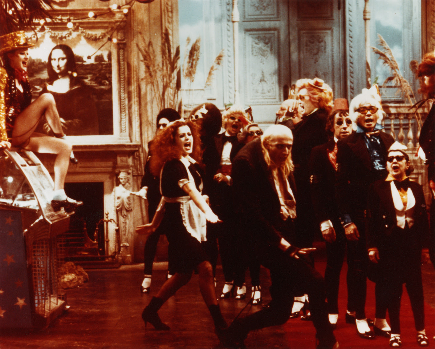 The Time Warp... Again? Rocky Horror to be Remade into ...