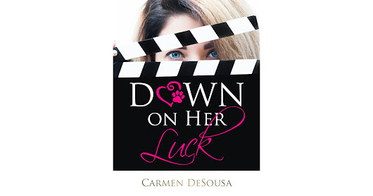 Amelia Autin's review of Down on Her Luck