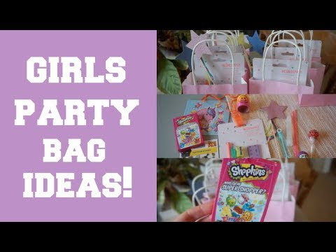 Get Here Goody Bag Ideas For 4 Year Olds Freshomedaily