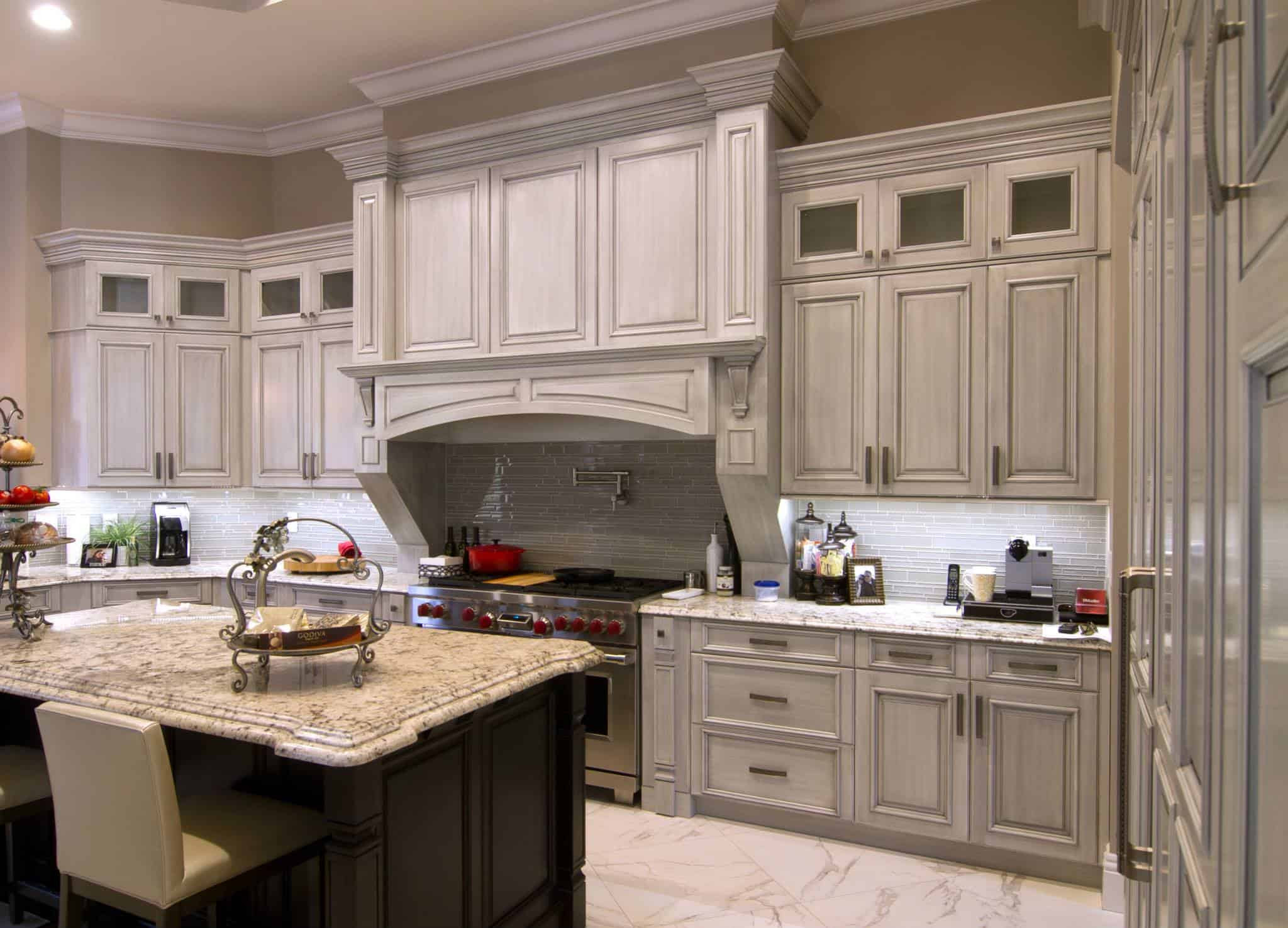 37 Top Ideas Kitchen Cabinets High