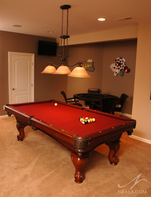 8 Awesome Basement Remodeling Design Ideas