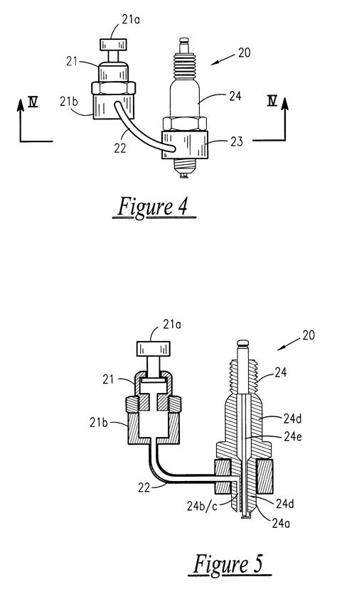 Patent US6240888 - Internal combustion engine