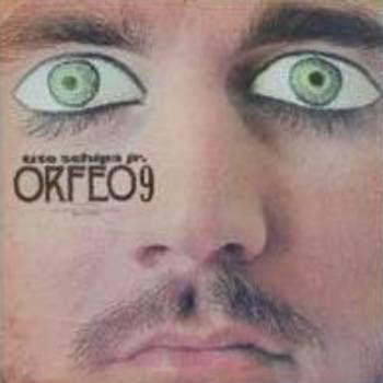 第65屆威尼斯影展閉幕片《Orfeo 9》