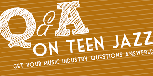 June 2013 Music Industry Q&A