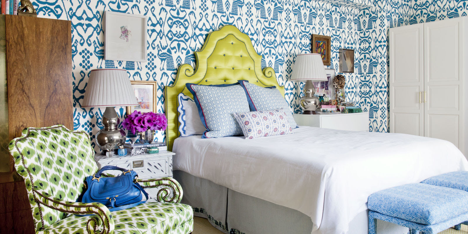 175 Stylish Bedroom Decorating Ideas - Design Pictures of ...
