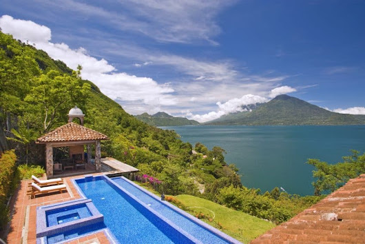 Lake Atitlán Guatemala: Incredible Views and Shaman Blessings