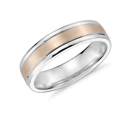 Men's Gold Wedding Bands: The Handy Guide Before You Buy