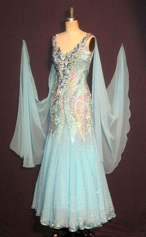 74 best images about Ballroom dresses on Pinterest   Latin