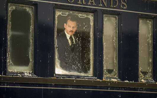 A Trip Inspired by 'Murder on the Orient Express'