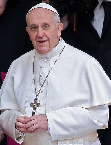Nouveau pape, Francisc- photo internet by martamaghiar