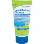 TriDerma Facial Redness Cleanser (6.2 Oz)