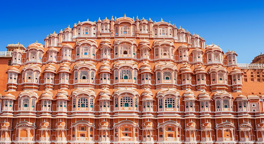 Golden Triangle India Tour With Citrus Holidays