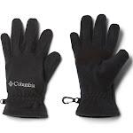 Columbia Youth Thermarator Glove (Black)