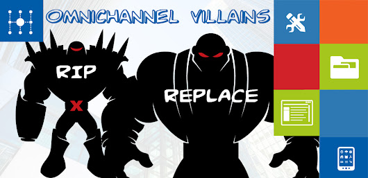 Omnichannel Villains