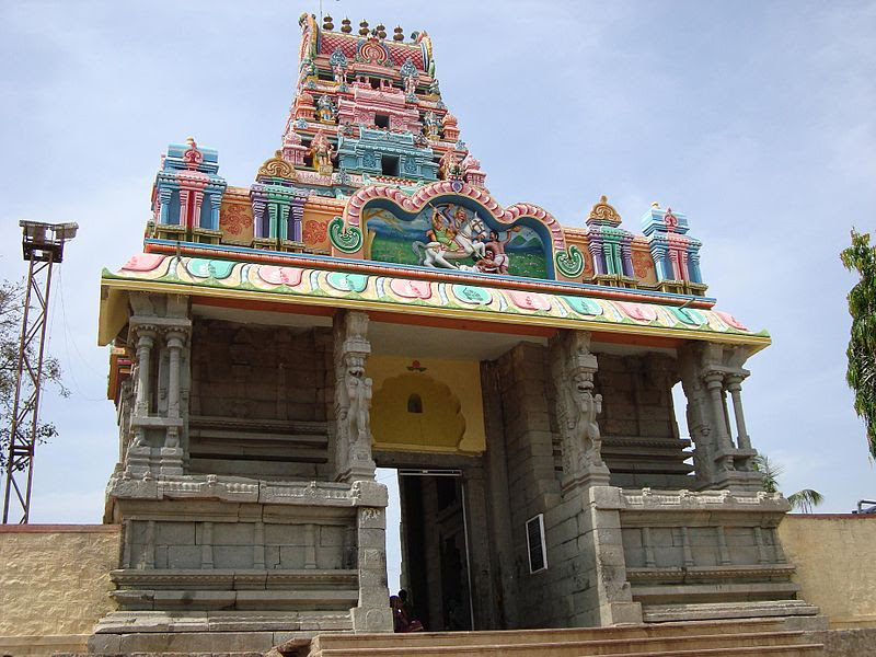 Mylara Lingeshwara Temple, Bellary - Karnataka
