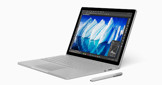 Review: Microsoft Surface Book with Performance Base