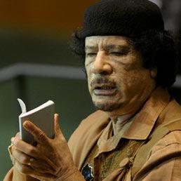 Perché uccidere Gheddafi è più facile a dirsi che a farsi