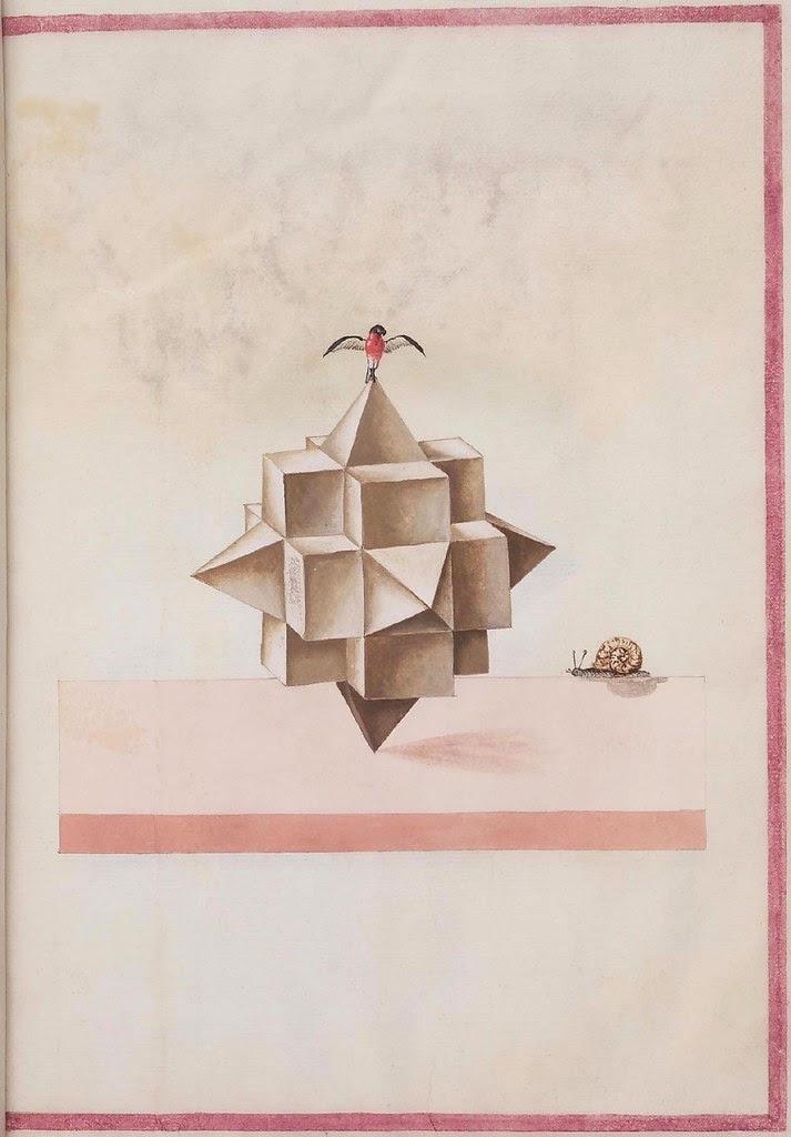Geometric perspective m