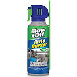 Max Professional 1056 Blow Off Auto Duster 3.5 Oz - Pack of 12