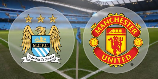 Manchester Derby – A Season-Defining Game - FootyBlog.net