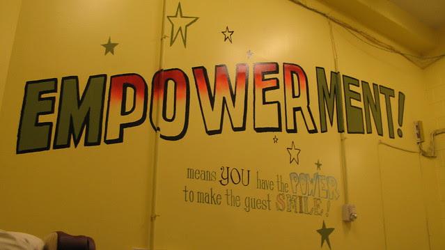em-POWER-ment