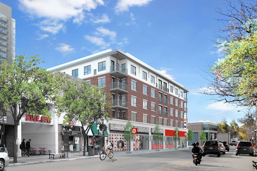 Target to open store in Oak Park high-rise next year