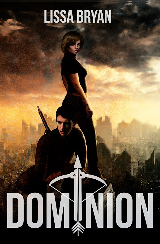 Dominion by Lissa Bryan | bookabout